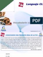 109300596 Clase 8 Vocabulario Contextual I Ppt