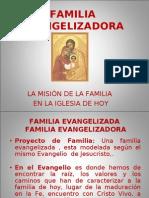 Familia Evangelizadora