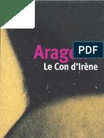 Le Con d'Irène Aragon