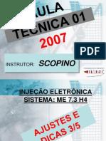 Umec 01 2007 Scopino Injecao