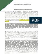 La Educación Como Factor de Desarrollo Trabajo Cabanillas Alva Exposición 1 (1)