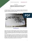 Racismo Desvergonzado de La Contrarrevolución en Venezuela