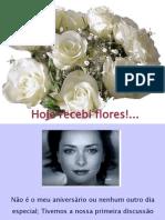 Flores - Violência Domésstica