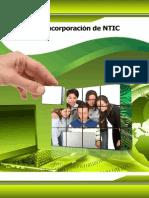 El Impacto de Las TICS en Las Prácticas Educativas RafaelDavidUribeCanonigo