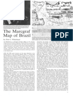 The 20Marcgraf 20Map 20of 20Brazil
