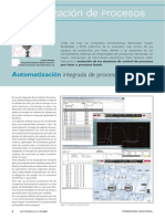 Articulo Automatizacion Integrada de Procesos Por Lotes Www.farmaindustrial.com