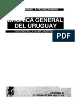 Cronica General Del Uruguay