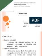Perspectivas de la Orientación.pptx