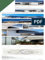 Yazgan Design Architecture Organizes White House Around Central Core in Turkey