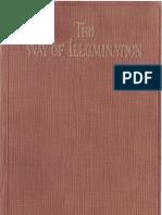 The Way of Illumination