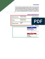 Modelo Económico Financiero 1 (Solución)