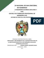 informepracticasenvio-130127191238-phpapp01