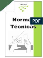 P2 - Desenho mecânico I - nor....pdf