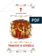 Św. Katarzyna z Genui - Traktat o Czyśćcu