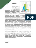 204103580 Historia de La Estadistica