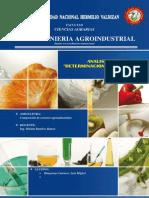 Informe 01 Analisis de Humedad 2014 Unheval