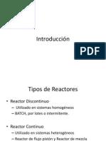 Introducción p6 y p7