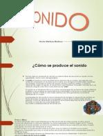 SONIDO-HECTOR MARTINEZ MTZ.pptx