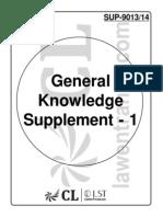 General KnoGK wledge Supplement - 1.pdf