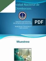 Expo Microbiologia