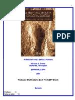 A Hist Ria Secreta Da Raca Humana-M a.cremo e R l.thompson