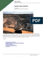 AIDA - Fuentes de Informacin Sobre Minera - 2014-01-31