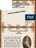 Expo de Andres Perez
