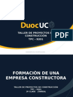 TPC-2º Clases (Formación Empresas)