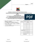 Mid Year Physics f4 p2