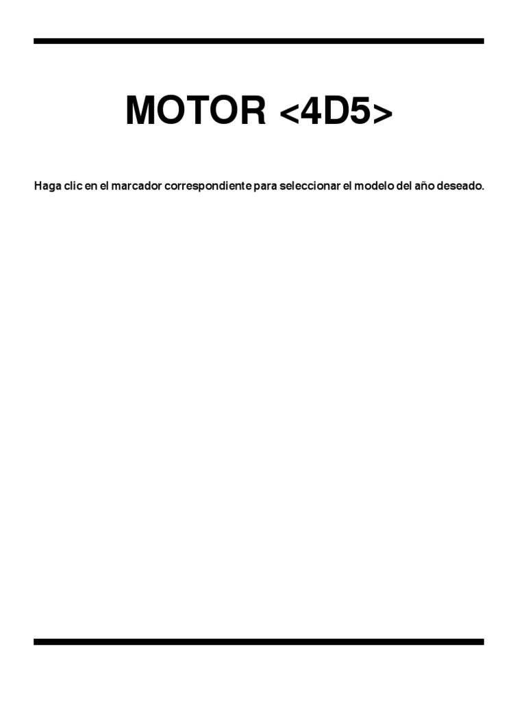 motor 4D56[1]