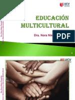 Educacion Multicultural PPT 1