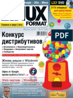 Linux Format Magazine #94