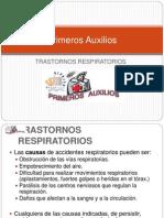 cursodeprimerosauxiliostrastornosrespiratoriois-100216112134-phpapp01