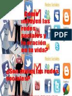 Cómo Influyen Las Redes Sociales en Tu
