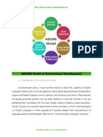 ASSURE Model of Instructional Development.pdf
