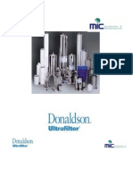 Catalogo Donaldson