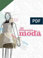 Laura Paez - El Lenguaje de La Moda Pantalla