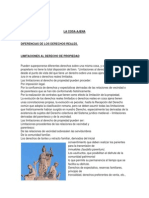 La Cosa Ajena PDF