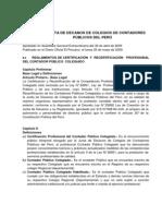 Sesion14-Certificacion y Recertificacion Profesional