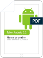 Manual Completo Tablet Android