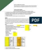Calculo de Presiones y Diametero de Tub. de Agua en Edificaciones