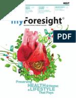 Myforesight - Health & Lifestyle