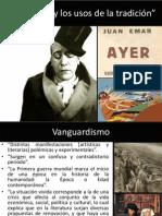 Juan Emar y Los Usos de La