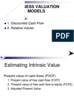 Business.valuation