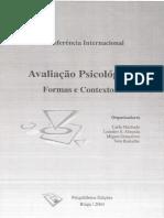Almeida, Soares, Ferreira & Tavares, 2004