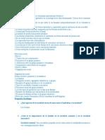 La Cuestionario Segundo Parcial2012