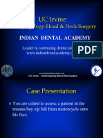 mandible #2.ppt / orthodontic courses by Indian dental academy