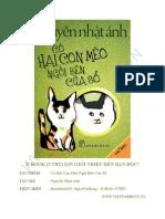 Nguyen Nhat Anh - CHCMBCS