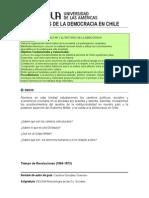 El Gobierno Militar y El Retorno a La Democracia Guia 1 Final8 (1)