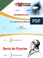 Semana3_Serie de Fourier